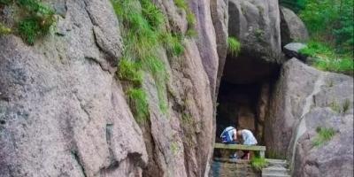 中国四大旅游名山指的是哪四座?