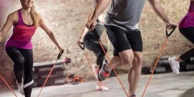 每天坚持跳绳对男性有哪些好处?