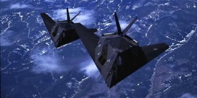 人类历史上首架被击落的隐身战斗机就是美军的F-117战斗机,能否简单介绍一下?