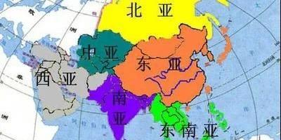 为何北亚没有独立国家?