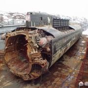 2000年俄罗斯的库尔斯克核潜艇,为什么沉入海底?可以介绍一下吗?