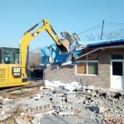 违章建筑的界定与处理是怎样的?违章建筑会被强拆吗?