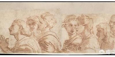 怎样理解拉斐尔创作中的人物形象?