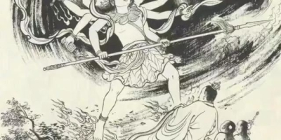 《封神演义》中,太乙真人让哪吒变成三头八臂的真实目的是什么?