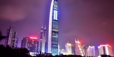 中国四个一线城市,南方占据了三个,这是为什么?