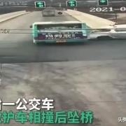 甘肃天水一公交车与急救车相撞致1死14伤,事故责任如何界定?