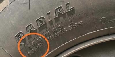 为什么卡车能把桥压歪, 却不爆轮胎, 卡车轮胎可承重多少?