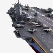 具备建造航母对一个国家的工业水平有怎样的要求?