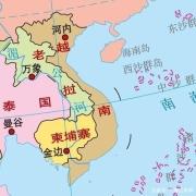 越南老挝柬埔寨三国文化差异大是世仇,为什么现在关系这么好?