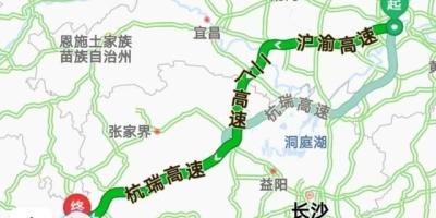 从武汉自驾到贵州,怎样规划比较好?