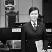 为什么湖南高院女法官拒绝打招呼会被刺?道德、诚信、人性何在?