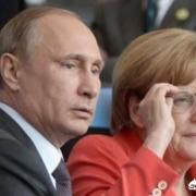 德国要凭实力与俄对话,专家为何说此举会让莫斯科获得新领土呢?