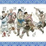 武松和燕青徒手拼死相搏,谁的胜面大一些,为何?