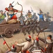 明朝47万大军,有枪有炮,为何还是打不过努尔哈赤的6万八旗军?