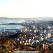 威海、荣成、文登、乳山等城市哪里的经济发展最快?