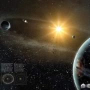 为什么有科学家怀疑太阳系是被设计出来的?
