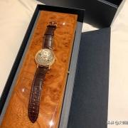 为什么不能买带皮的手表?