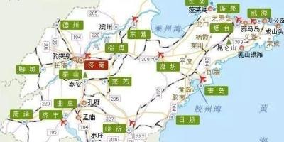 中国进入强省会时代,济南还是最尴尬的省会吗?位置该如何摆正?