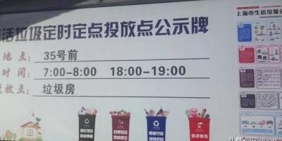上海实施垃圾分类一年多时间,效果如何呢?