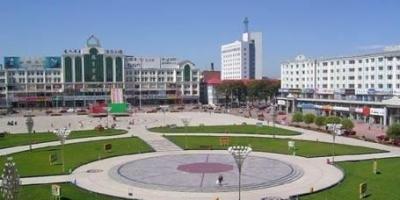 内蒙古财政收入最低的旗县是哪一个?