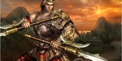 你认为谁才是中国第一将?
