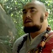 《笑傲江湖》中仪琳的父亲不戒和尚,他的武功如何?