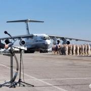 三年的叙利亚战争使俄罗斯得到了什么?