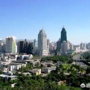去新疆哪个地方打工比较好?