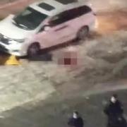 吉林松原一男一女被先撞后砍,凶手手段残忍,是何原因?