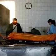 如果假死被拉进火化炉,刚烧到一半突然醒了,该怎么呼救?
