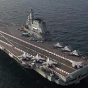 中国海军和空军,谁更强?