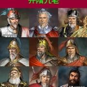 大隋朝开国九老的结局如何?为什么杨坚父子杀谁也不敢杀杨林?