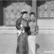 清朝灭亡后,大清国的妃子们去哪了?