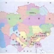 很多国家和地名的斯坦是什么意思?
