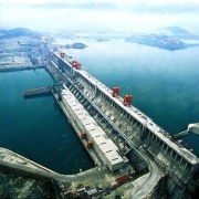 三峡水库有多少水?