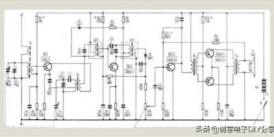 请问朋友们,我想学习家电维修,有必要从收音机原理开始研究吗?