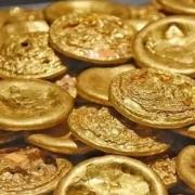 如何评价西安农民发现219枚金饼,研究发现是王莽私藏的百亿宝藏?