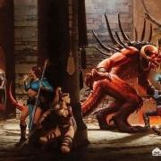《暗黑破坏神2》当年都有些什么经典玩法?