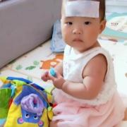 小宝宝第一次发热一般是什么时候?