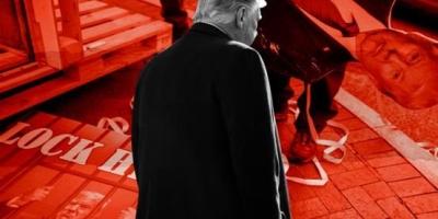 在伊朗红色通缉令威逼下,回到海湖庄园的特朗普还敢出境美国吗?