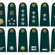 为什么有些人认为巴顿的肩章是竖三星?有哪些相关的历史依据?