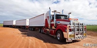 我国平头车的发展是卡车业的进步还是倒退?