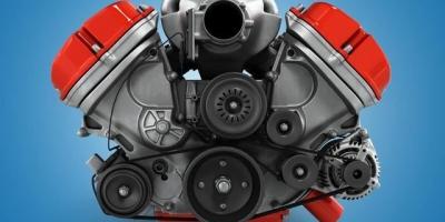 假如汽油充足,一辆汽车不熄火,不停的开,开多久发动机会报废?