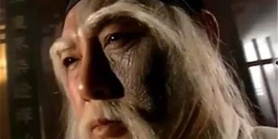 《天龙八部》里,枯荣大师的身份是什么?