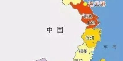 中国未来几年哪个省最发达?你怎么看?