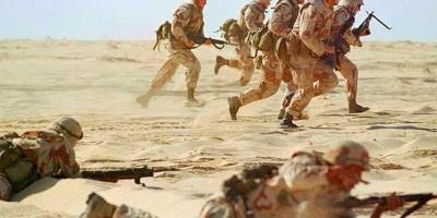 海湾战争期间,为什么美军能够在72小时之内打残伊拉克?