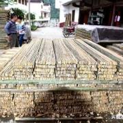 农村的竹子怎样才能找到销路?