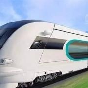 绵阳到西安高铁票价多少钱?
