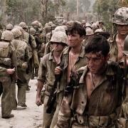 日军师团人均100发子弹毙伤美军15000人,为何却没出现传奇狙击手?