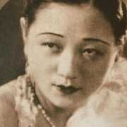 旧上海中国第一个电影皇后张织云,晚年为何在香港乞讨为生?